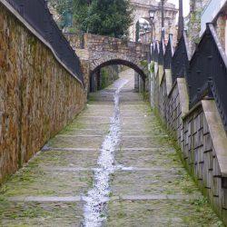 Calzadas de Mallona Bilbao