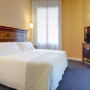 Habitación doble 2 hotel Arenal Bilbao