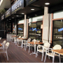 Terraza_exterior_hotel_Conde_Duque_Bilbao
